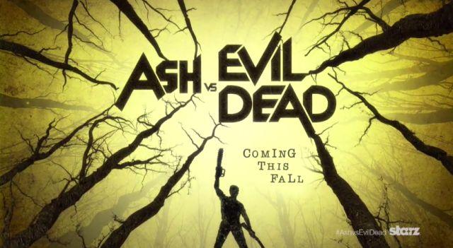 ash vs evil dead