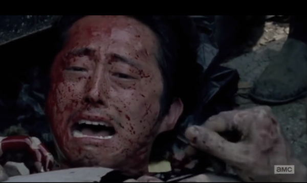 Glenn vivo morto
