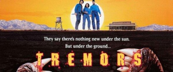 tremors serie tv