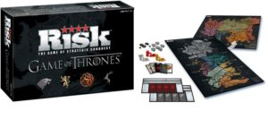 risiko-trono di spade