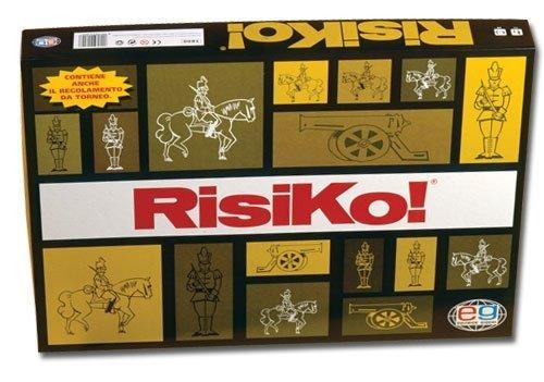 regali originali - gioco da tavolo risiko!