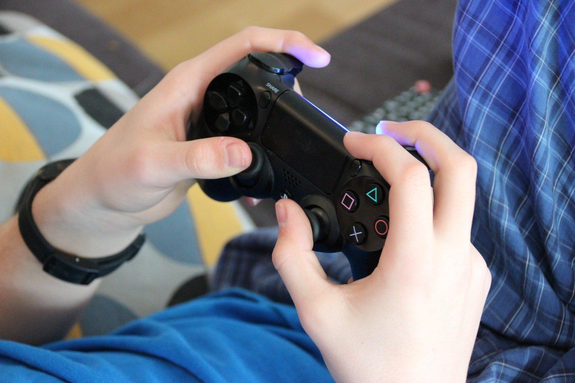 guadagnare con i video giochi