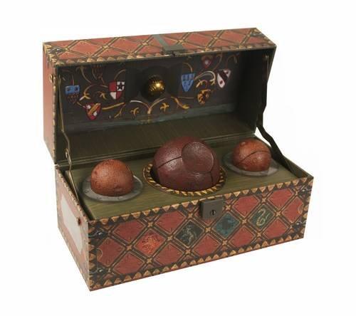 gadget harry potter quidditch