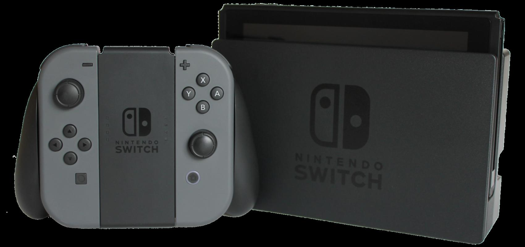 connettere controller switch su pc