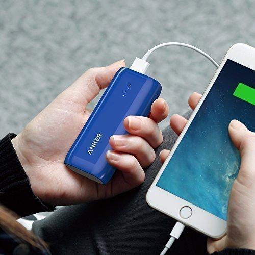 miglior caricabatterie portatile powerbank