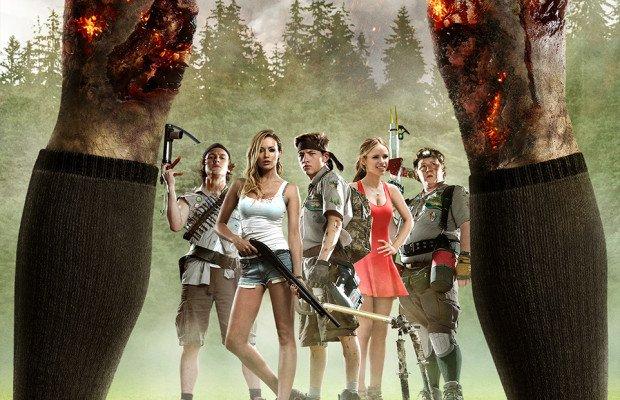 film sugli zombie