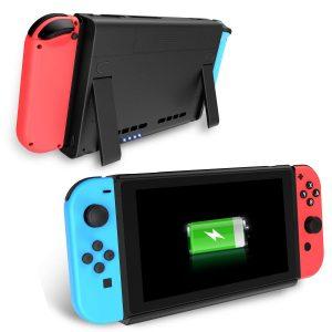 battery pack per switch