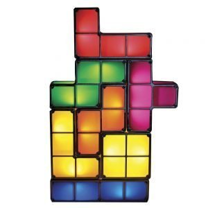 lampada tetris regali originali natale 2018