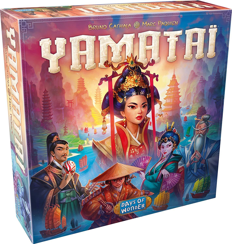 yamatai gioco giapponese