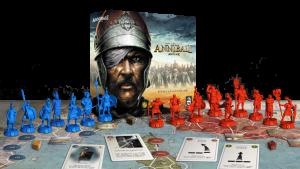 giochi da tavola di guerra